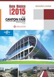 Guia Prático - Canton Fair 2015 16