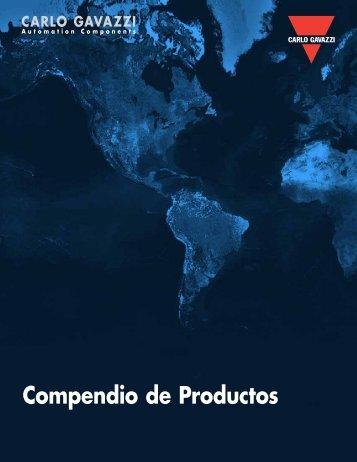 Overview de Productos Esp