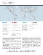 Overview de Productos Esp - Page 2