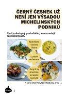 Katalog pro restaurace, gastronomická zařízení a potravinářské podniky - Page 6