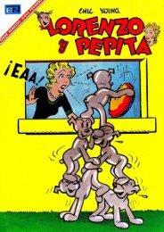 Lorenzo y Pepita-N249-1967