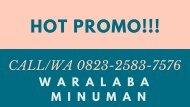 PASTI UNTUNG!!!,  CALLWA 0823-2583-7576,  JUAL THAI TEA