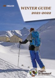 Winter guide english