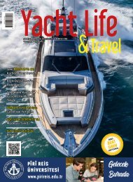 YachtLife & Travel Şubat-February 2019