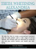Naturopathic Dentistry Alexandria - Page 3