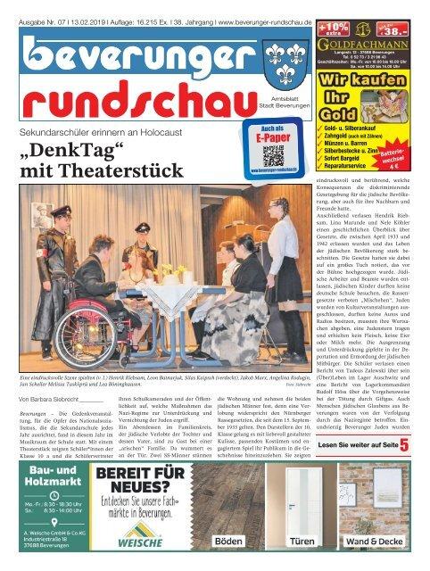 Beverunger Rundschau 2019 KW 07