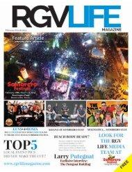 RGV Life Magazine Issue #6