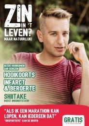 77 ZIN IN T LEVEN - MAAR NATUURLIJK - nr 77
