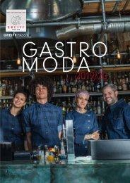 Gastro Moda GREIFF by Enderle