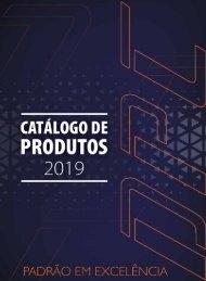 Catálogo de Produtos DPC