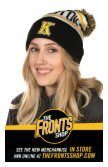 Kingston Frontenacs GameDay February 13, 2019 - Page 4