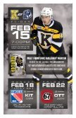 Kingston Frontenacs GameDay February 13, 2019 - Page 6