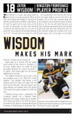 Kingston Frontenacs GameDay February 13, 2019 - Page 7