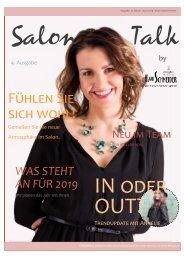 Kundenzeitung Ausgabe 4