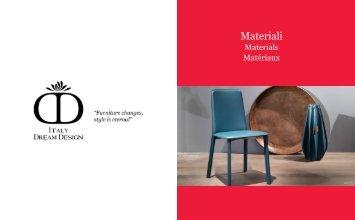 Rivestimenti Revêtements Coverings A2019 - Italy Dream Design