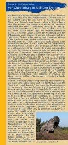 Von Quedlinburg in die Domstadt Halberstadt - Regionalverband ... - Page 3