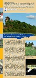 Von Quedlinburg in die Domstadt Halberstadt - Regionalverband ... - Page 5