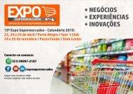 Expo Supermercados - 2019