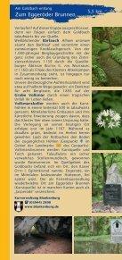 Von der Pfalz Derenburg in den - Regionalverband Harz e.V. - Page 2