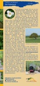 Von der Pfalz Derenburg in den - Regionalverband Harz e.V. - Page 3