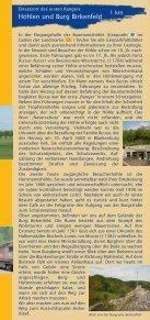 Von der Pfalz Derenburg in den - Regionalverband Harz e.V. - Page 4