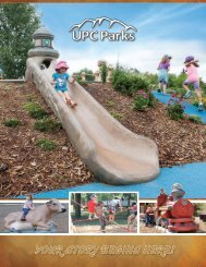 UPC Parks _2019 Catalog