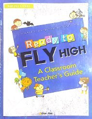 Ready To Fly High - Teacher Guide