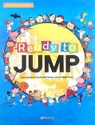 Ready To Jump - Student Book