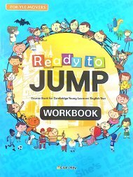 Ready To Jump - Workbook