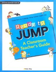 Ready To Jump - Teacher Guide