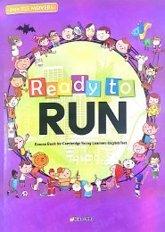 Ready To Run - Student Book
