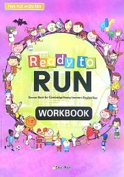 Ready To Run - Workbook