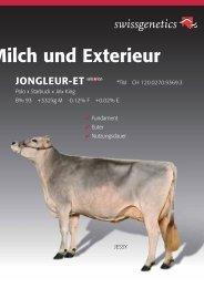 CHbraunvieh 01-2011 Teil 2 - Schweizer Braunviehzuchtverband