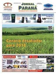 01 - Jornal Paraná Janeiro 2018