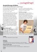 Schreiner-Info - Verband Schreiner Thurgau VSSM - Seite 2