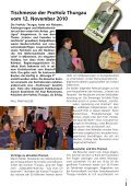 Schreiner-Info - Verband Schreiner Thurgau VSSM - Seite 5