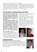 Schreiner-Info - Verband Schreiner Thurgau VSSM - Seite 6