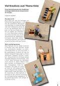 Schreiner-Info - Verband Schreiner Thurgau VSSM - Seite 7