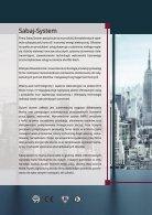 Katalog firmy Sabaj System - Szafy rack i rozdzielnice elektryczne - Page 2