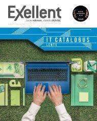 Exellent Lente Catalogus 2019