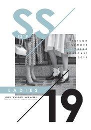 ladies SS19 - forecast