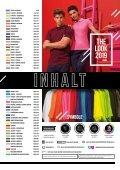 Eventwear Katalog 2019 - Seite 3