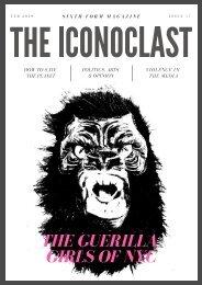 The Iconoclast February 2019