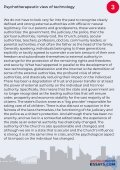 Psychotherapeutic view of technology - Page 3