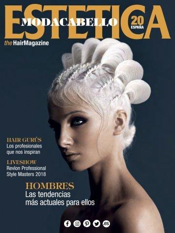 Estetica Magazine ESPAÑA (4/2018)