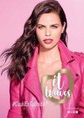 Estetica Magazine ESPAÑA (2/2018 COLLECTION) - Page 3