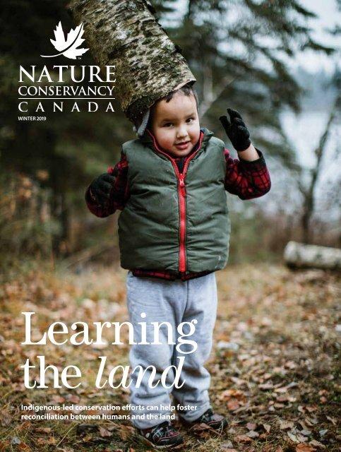NCC winter 2019 magazine