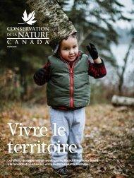 Le magazine CNC, hiver 2019