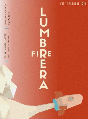 Lumbrera Fire Volumen I