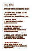 Lumbrera Fire Volumen I - Page 3